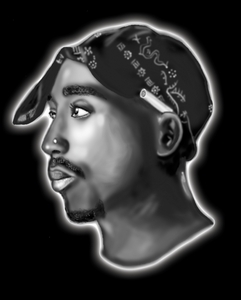 tupac and the outlawz history essay Being a member of death row records was a major part of 2pac rapping  career when pac was released he formed the group called outlaw.